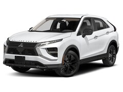 New 2022 Mitsubishi Eclipse Cross LE SUV for Sale in Rosenberg TX