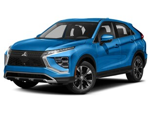 2022 Mitsubishi Eclipse Cross SE SUV
