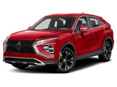 New 2022 Mitsubishi Eclipse Cross SEL SUV for Sale in Rosenberg TX