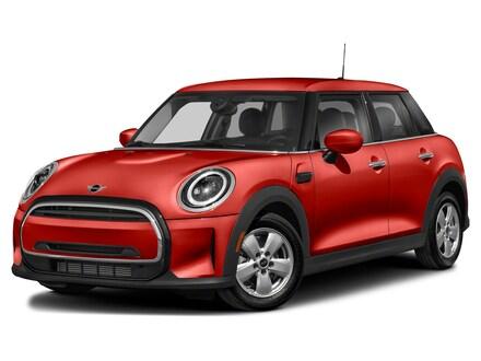 2022 MINI Hardtop 2 Door Oxford Hatchback