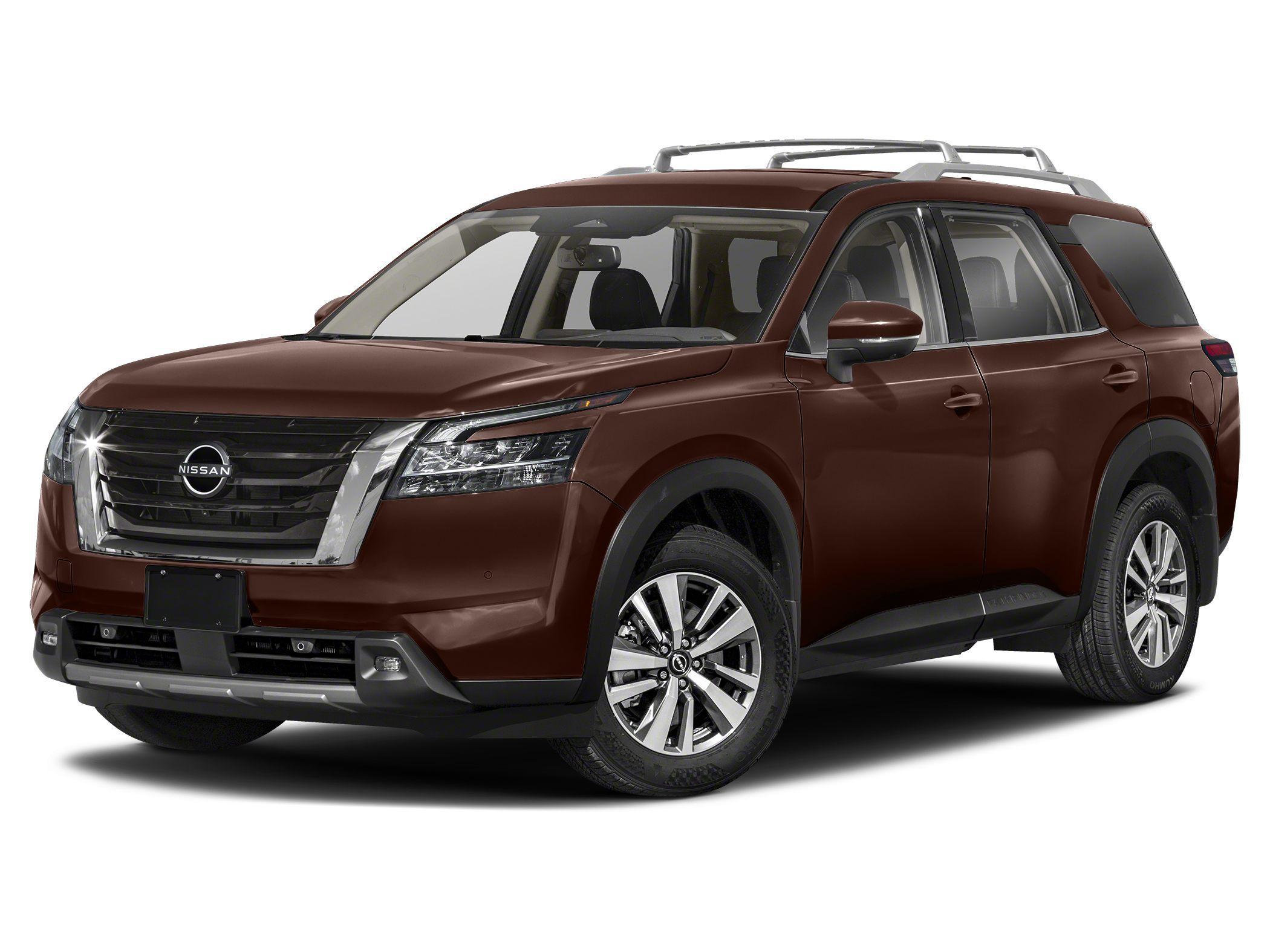 2022 Nissan Pathfinder SUV