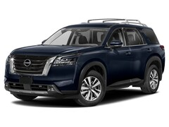 New 2022 Nissan Pathfinder SL SUV for sale in Springfield, NJ