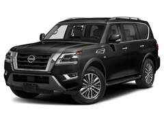 2022 Nissan Armada SL SUV