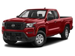 2022 Nissan Frontier SV Truck King Cab