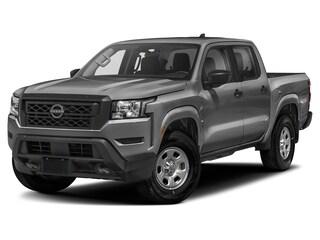 New 2022 Nissan Frontier S Truck Crew Cab 1N6ED1EJ0NN611963 near Houston, TX