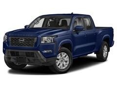 2022 Nissan Frontier SV Truck Crew Cab