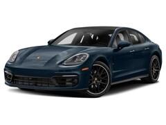 2022 Porsche Panamera 4 Hatchback