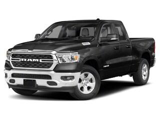 New 2022 Ram 1500 BIG HORN QUAD CAB 4X4 6'4 BOX Quad Cab 1C6SRFBT8NN186428 for sale in Monticello, NY