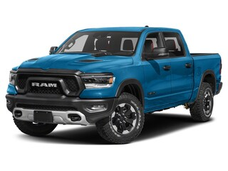 2022 Ram 1500 Rebel Truck