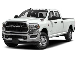 2022 Ram 2500 TRADESMAN CREW CAB 4X4 6'4 BOX Crew Cab