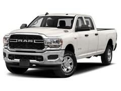 2022 Ram 3500 Laramie Longhorn Truck