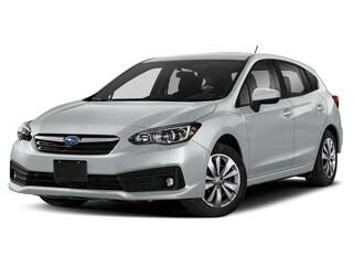 New 2022 Subaru Impreza Base Trim Level 5-door SOLD/TS for Sale in Milford at Dan Perkins Subaru