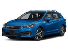 2022 Subaru Impreza Premium 5-door for Sale near Forest Grove, OR, at Royal Moore Subaru