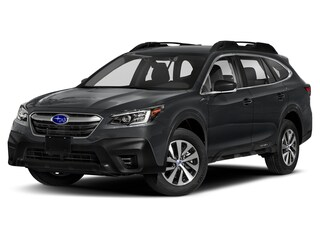 2022 Subaru Outback Base Trim Level SUV