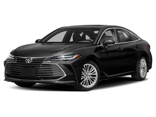 New 2022 Toyota Avalon Limited Sedan for sale in Muskegon, MI at Subaru of Muskegon