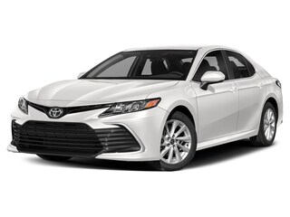 New 2022 Toyota Camry LE Sedan for sale in Nederland TX