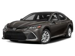 2022 Toyota Camry LE Sedan