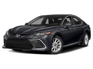 New 2022 Toyota Camry LE Sedan for sale near you in Massachusetts
