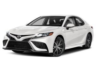 2022 Toyota Camry 4T1G11AK4NU631749