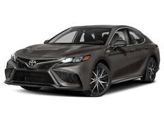 new 2022 Toyota Camry SE Sedan for sale near williamsport pa