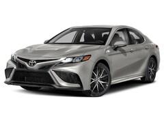 2022 Toyota Camry SE Sedan 4T1G11BK4NU37A058