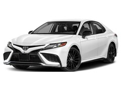 Buy a 2022 Toyota Camry near Canton, OH