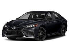 2022 Toyota Camry XSE Sedan for sale Wellesley