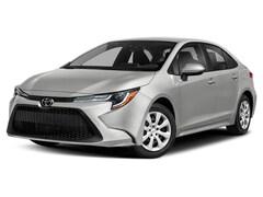 2022 Toyota Corolla LE Sedan For Sale in Fairfax, VA