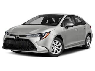 New 2022 Toyota Corolla LE Sedan for Sale near Peoria AZ