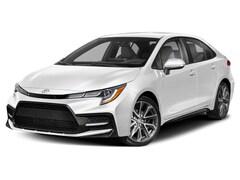 New 2022 Toyota Corolla SE Sedan 103104 5YFP4MCE1NP103104 For Sale in Rutland, VT