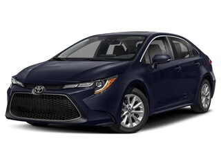 New 2022 Toyota Corolla XLE FWD for Sale in Streamwood, IL