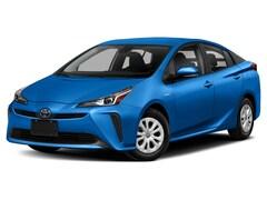 2022 Toyota Prius LE FWD