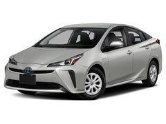 New 2022 Toyota Prius Limited Hatchback for sale in O'Fallon, IL