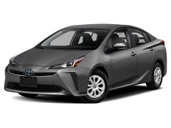 2022 Toyota Prius Limited Hatchback