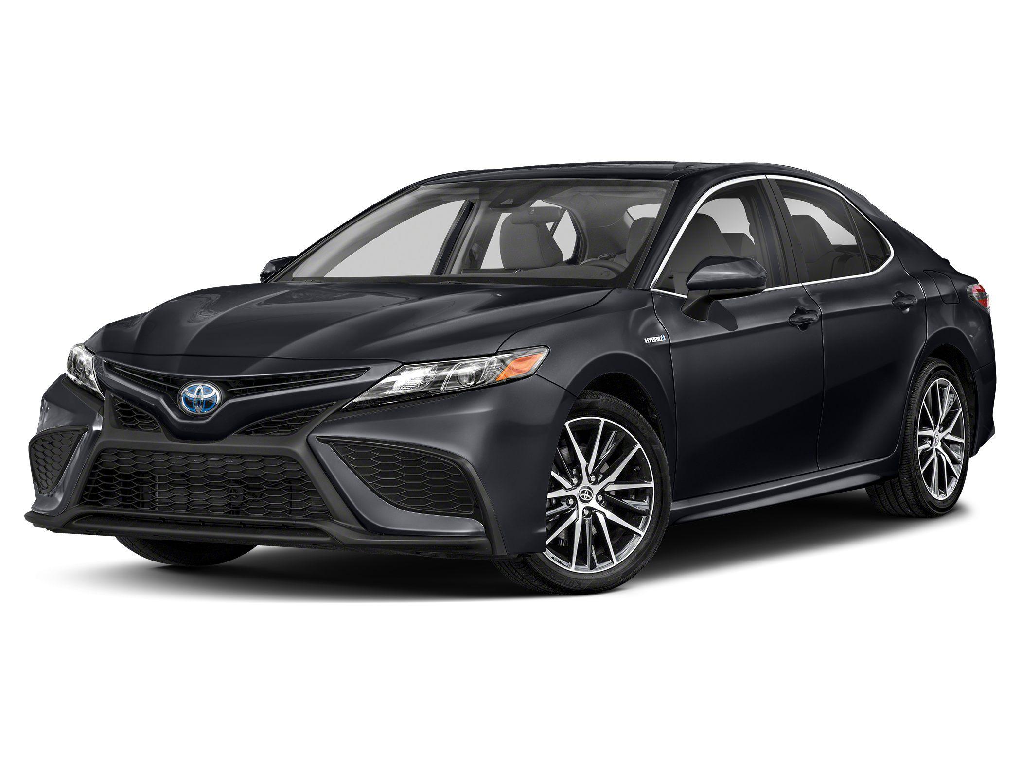 2022 Toyota Camry Hybrid Sedan