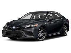 2022 Toyota Camry Hybrid SE Sedan