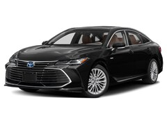 2022 Toyota Avalon Hybrid Hybrid Limited Sedan