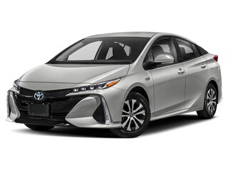 New 2022 Toyota Prius Prime XLE Hatchback for sale in Modesto, CA