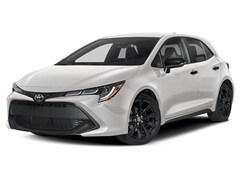 2022 Toyota Corolla Hatchback SE Nightshade Hatchback