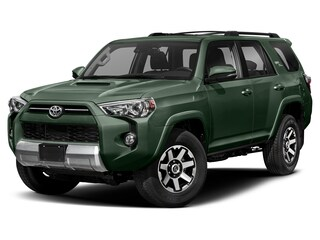 2022 Toyota 4Runner TRD Off Road SUV