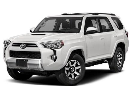 2022 Toyota 4Runner TRD Off Road Premium SUV