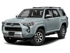 New 2022 Toyota 4Runner TRD Off Road Premium SUV Near Seguin, TX