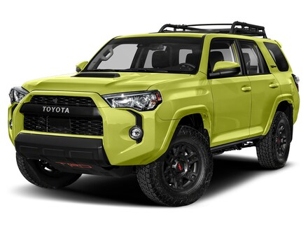 2022 Toyota 4Runner TRD Pro SUV
