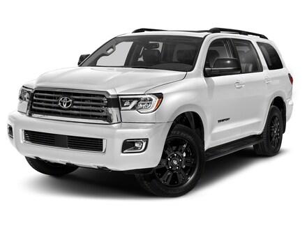 2022 Toyota Sequoia TRD Sport SUV
