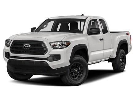 2022 Toyota Tacoma SR Truck Access Cab