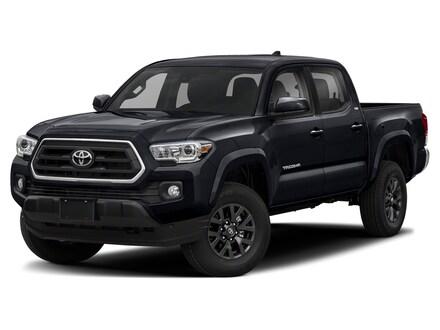 2022 Toyota Tacoma SR5 Truck Double Cab