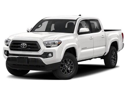 2022 Toyota Tacoma SR5 V6 Truck Double Cab