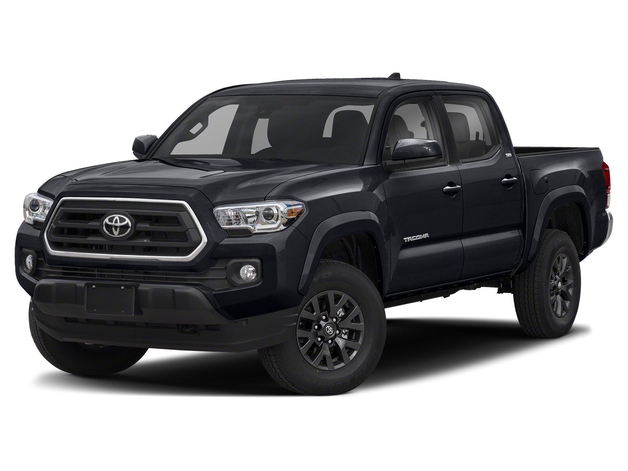 2022 Toyota Tacoma Truck Double Cab