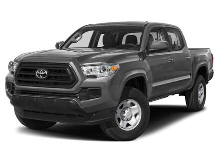 2022 Toyota Tacoma SR V6 Truck Double Cab