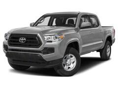 in Toledo, Ohio 2022 Toyota Tacoma SR V6 Truck Double Cab New